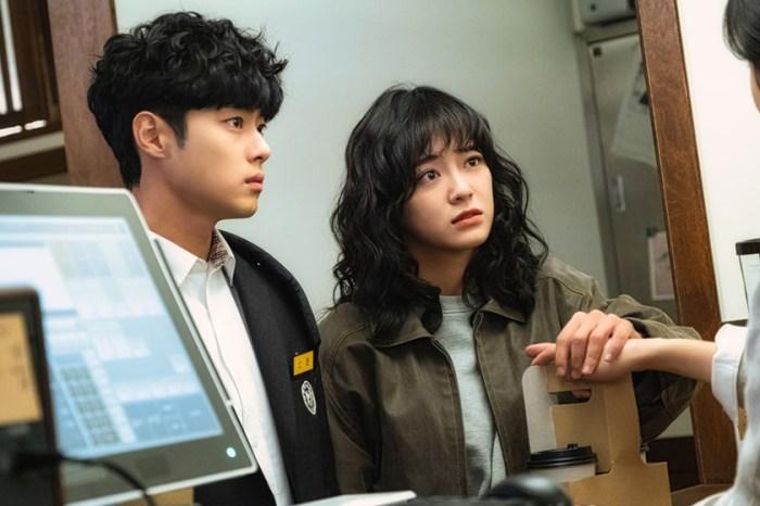 才播出 6 集就打破收視率紀錄!什麼原因讓韓劇《驅魔麵館》人氣狂漲?