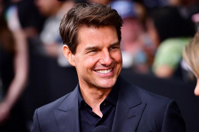 Tom Cruise 在電影拍攝現場生氣飆罵,沒想到因為這個緣故獲得一片讚聲!