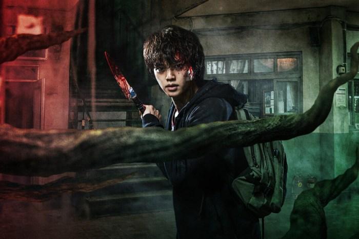 光是預告已令人毛骨悚然:Netflix 漫畫改編韓劇《Sweet Home》一上線迅速爆紅!