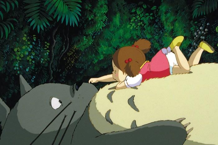 宮崎駿經典之作:從未在台灣正式上映的《龍貓》將在下個月於大銀幕登場!