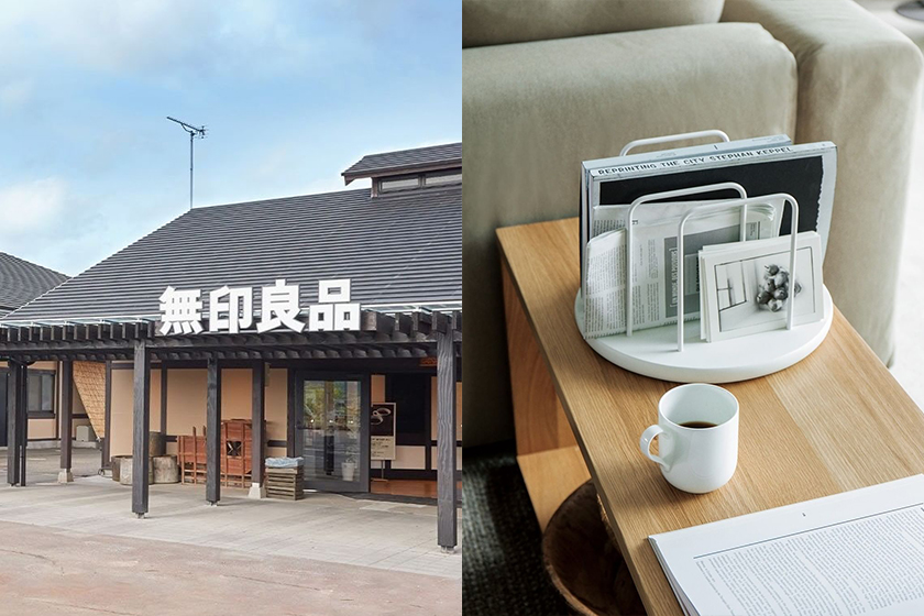 MUJI 2020 Best Seller Products Top 10