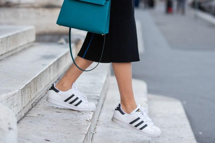 為環保不遺餘力:踏入 2021 年,adidas 多達 60% 產品由永續物料製成!