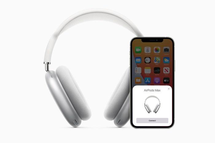 Apple 推出 AirPods Max!升級耳機帶來更勁音樂體驗
