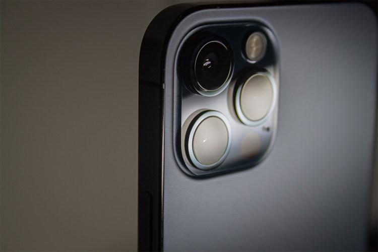 帶領用戶進入新時代:Apple iPhone 13 系列或將帶來這個突破性新設計!