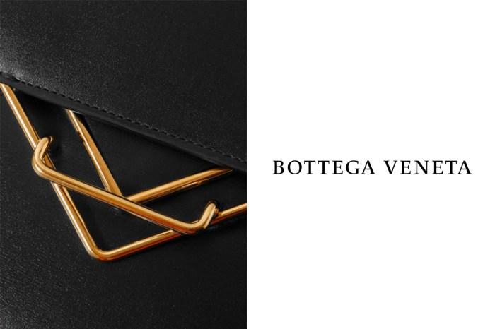 盡顯知性氣質:Bottega Veneta 這款單肩包,是 It Bags 收藏的低調一員!