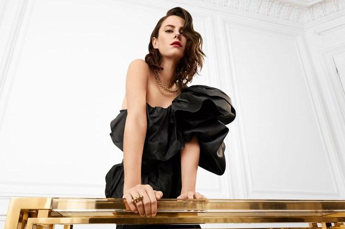 盡顯現代女生的型格魅力:Cartier 推出了中性首飾新系列!