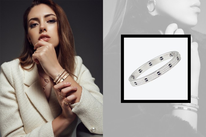 新年送禮靈感:Cartier 經典首飾精選,任何氣質的女生收到也會心動!