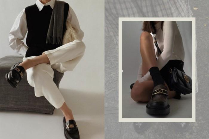 這款鞋將會流行到 2021 年!混合學院風與街頭感,IG 女生都在穿它