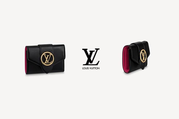 想買 Louis Vuitton 就選它:LV Pont 9 銀包一上架,馬上列入願望清單!
