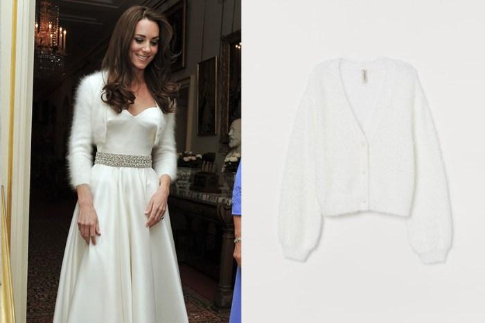 平價高級:Kate Middleton 最愛毛衣清單,本季最該入手這些款式!