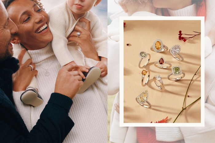 以珠寶留住珍貴時光:De Beers 的飾品滿載寓意,每款都勾起閃爍動人的回憶