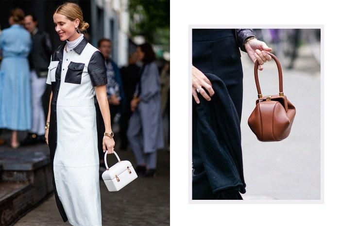 Gabriela Hearst 入主 Chloé 一片看好,她設計的手袋、鞋款你怎能不入手?