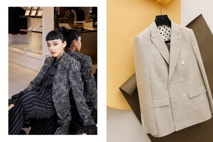 時髦女生必備的西裝外套,這樣挑才是能在衣櫃裡待上一輩子的款式!