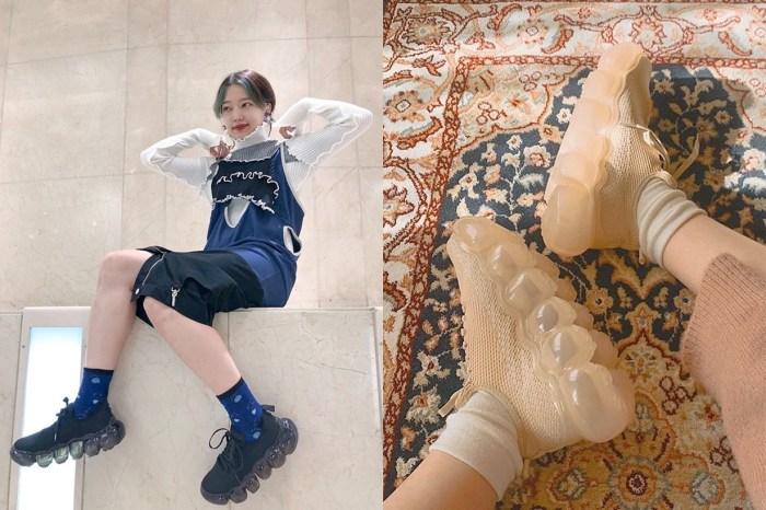 2020 爆紅:非眾所皆知的運動品牌,卻引起日本女生討論的小眾波鞋!