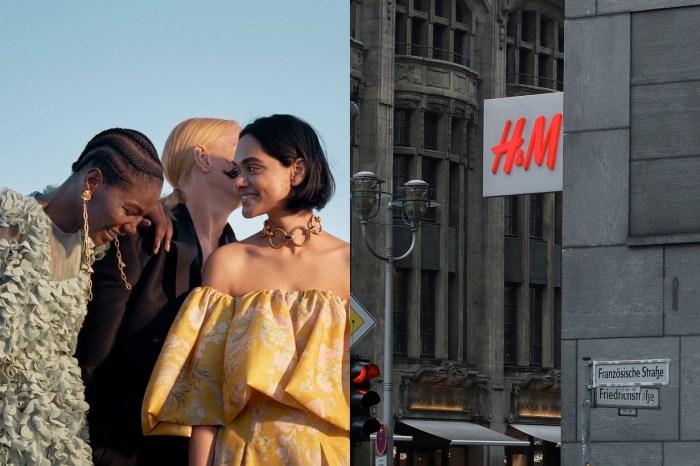 H&M 集團大改革:實踐這一小步,卻在消費者心中加了滿分!