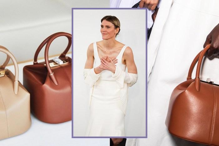 她的手袋比 Hermès 更難買!Gabriela Hearst  入主後會如何重新定義 Chloé ?