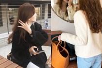 為什麼我們用電髮棒捲不出韓國女生的感覺?教你多種最快捷又自然的電髮方法!