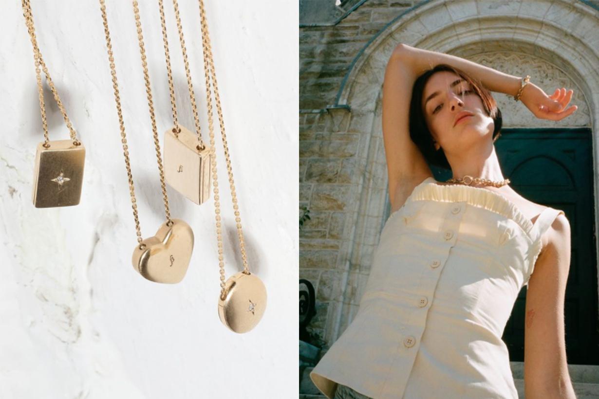 Indie Brands Jewelry Accessories