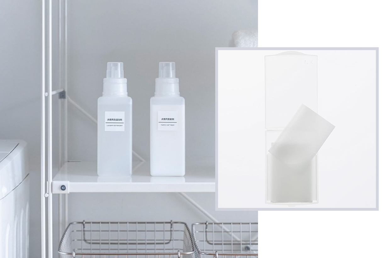 Japan Muji Film Soap Washing Hands Items Covid-19 Coronavirus Handbags Must Have