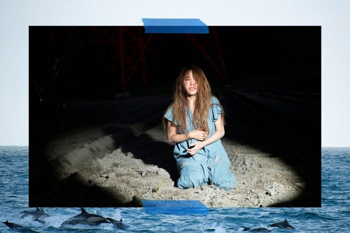 或許你也知道蔡依林的《甜秘密》MV 源自一個關於海豚的實驗,但人和動物相戀真的有可能嗎?