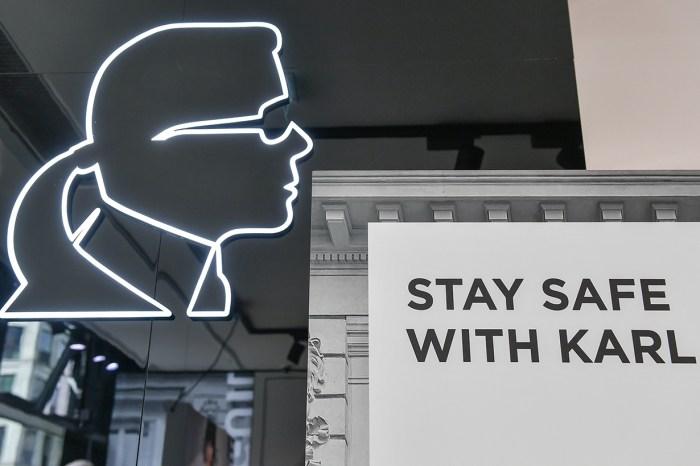 疫情給時尚界的啟示:Karl Lagerfeld 品牌決定禁用珍稀動物皮革!