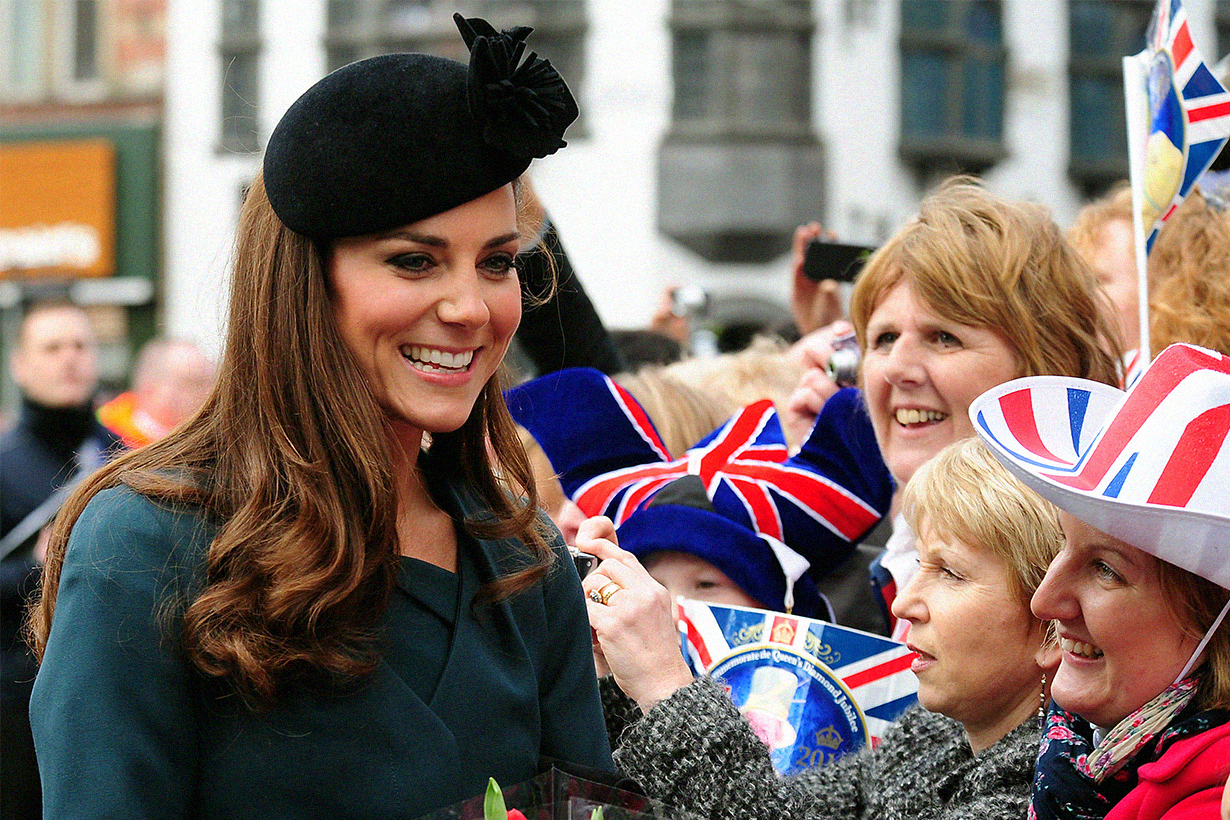 Kate Middleton Plans to Make Some Serious Changes to Royal Protocol When She's Queen Consort