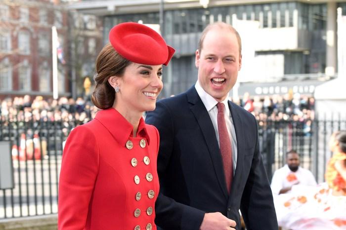 宿舍牆上掛著威廉王子的照片?凱特王妃否認,更指迷戀對象另有其人!