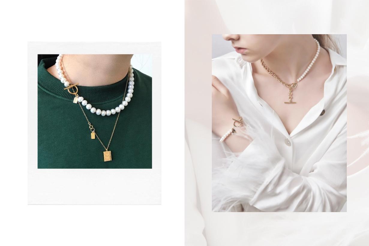 LESIS Jewelry Brand Christmas Promotion