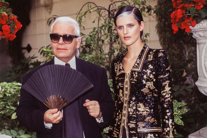 深受 Chanel、Burberry 寵愛,90 年代英國超模 Stella Tennant 驟然離世……