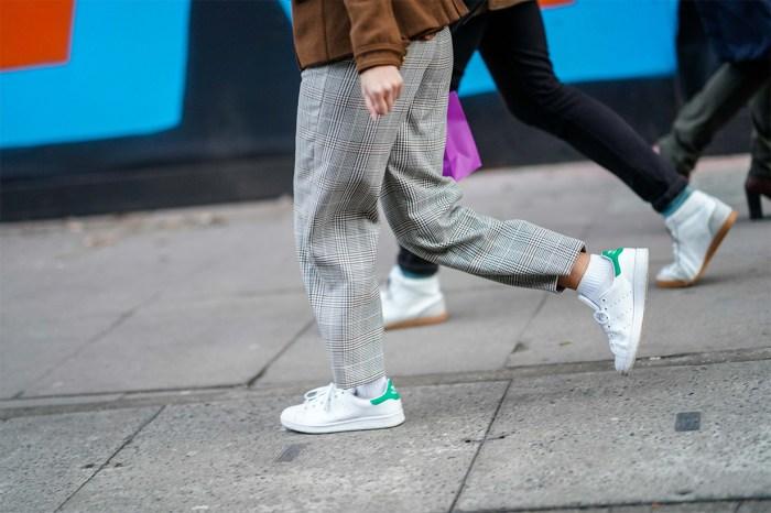 adidas Originals 的經典球鞋 Stan Smith,將迎來徹底革新!