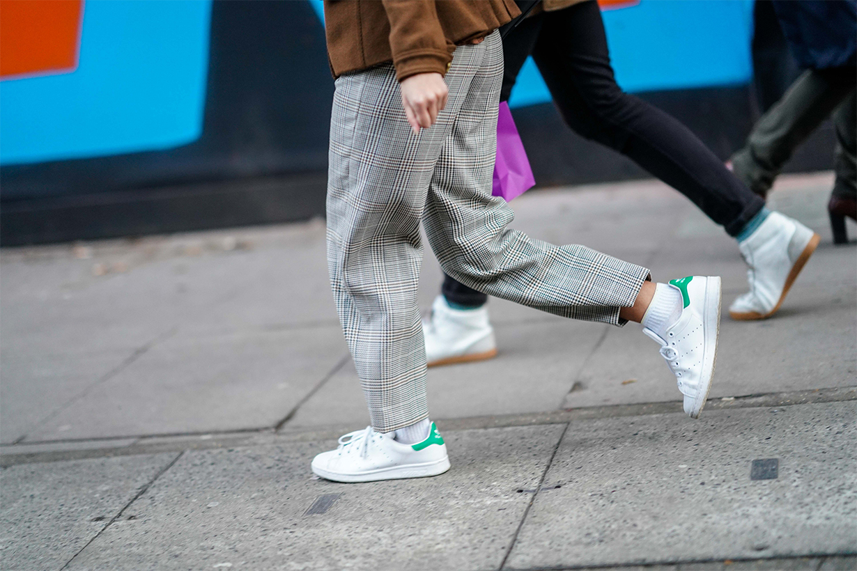 New sustainable Stan Smith