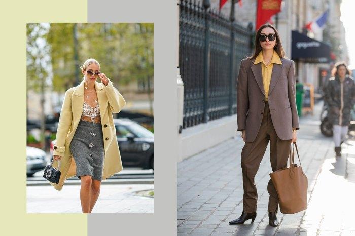 將 Pantone 年度色穿到身上!極致灰、亮麗黃,原來比想像中時髦