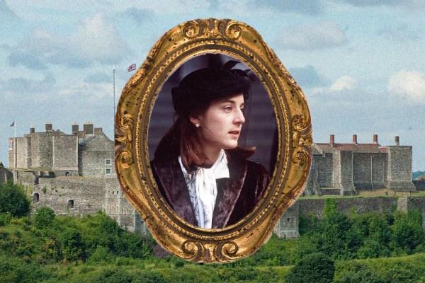 在戴安娜王妃出現前,查理斯王子原來曾經向這位女子求婚卻被拒絕了!