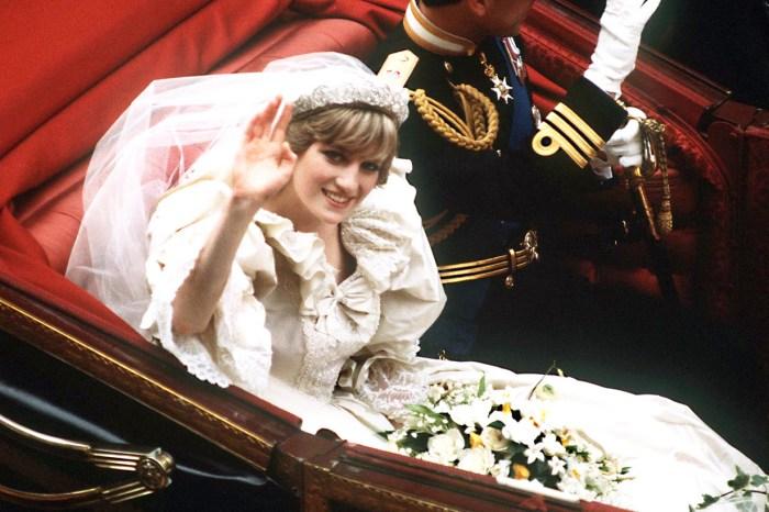 嫁給王子,戴安娜王妃卻從未認為自己能當上皇后,背後原因讓人心痛!
