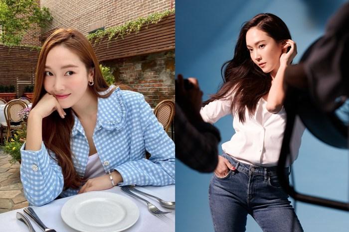 超長髮亦能時刻保持柔軟光滑,Jessica 親自透露不傷髮質的染髮秘訣在於這產品!