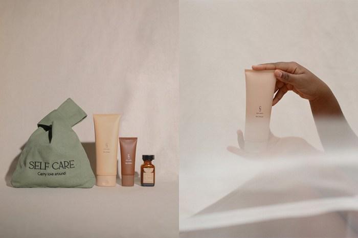「讓人一試就愛上…」這個純素小眾品牌,以寵愛自己之名給女生送上全新身體護膚系列!
