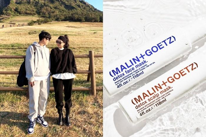 POPBEE 編輯部推介:不怕乾燥寒風!以下是可以跟男朋友共用的護膚品!