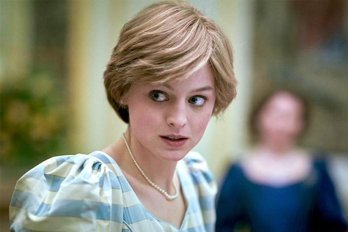 拜 Netflix《王冠》所賜,戴妃這件心愛的單品人氣急升 7,000%!