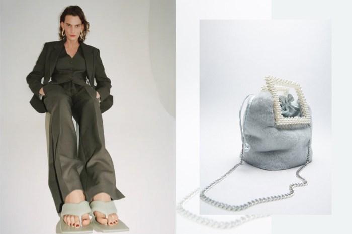 Zara 突發大減價!從外套、毛衣到飾品,超過半價的減幅不能錯過!