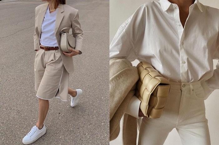 質感又好搭配的 15+ 奶茶色手袋大集合:哪一款會成為你 2021 年的最愛?