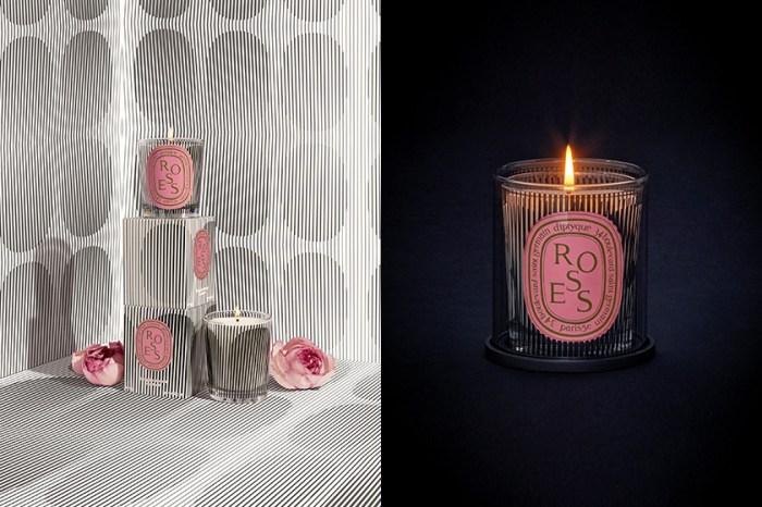 錯過就買不到:diptyque 推出 60 週年限定系列,燭杯上的設計藏有這個巧思!