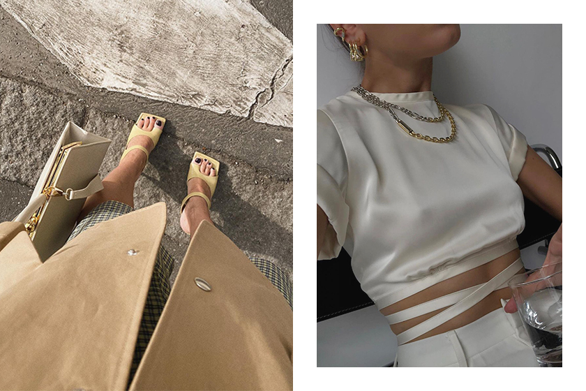2021 ss outfit inspiration fashion trends 5