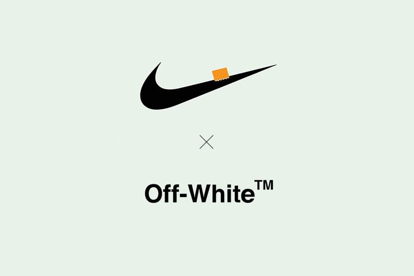 Virgil Abloh Off-white Nike the Twenty 2021