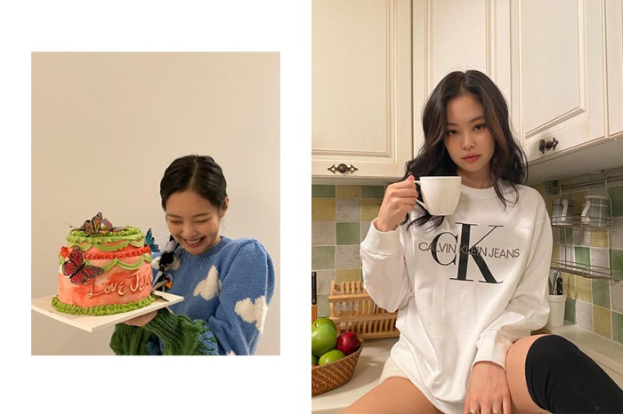 BLACKPINK Jennie 開設個人 Youtube 頻道,拍攝私下生活影片引來近千萬觀看!
