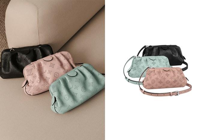 預定下一個 It Bag:悄悄釋出的 Louis Vuitton 小巧手袋引起時髦女生關注!