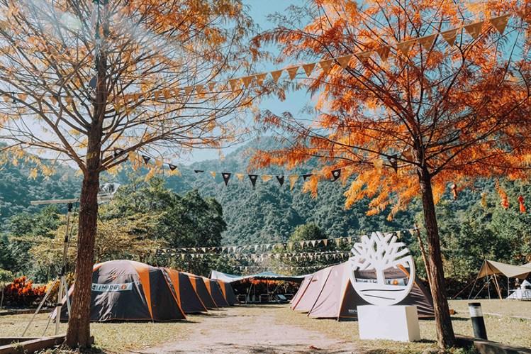 野外露營風潮盛行:究竟出發露營前該怎麼準備,就從這些重點下手吧!