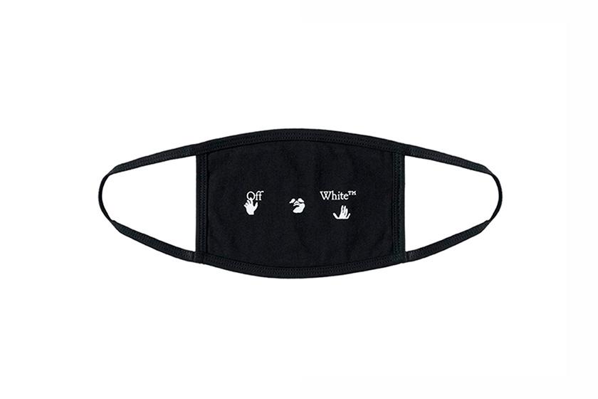 Off-White x Amorepacific Protection Box