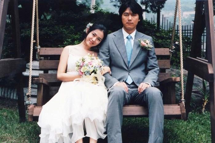 韓國經典浪漫之作:現在擁有幸福的孫藝珍,應該難以讓你想起她曾經演活過的這個悲情角色!