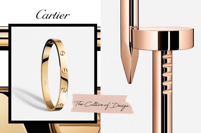 簡約卻不平凡:拆解 Cartier 專屬的設計美學,看完終於明白為何每位女生都值得擁有!