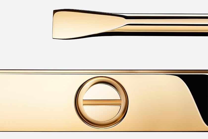 Cartier Icons Love Juste un Clou Collection